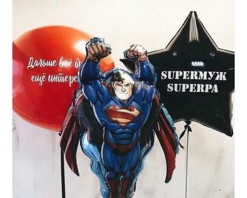 "Сет ""Супермен"""